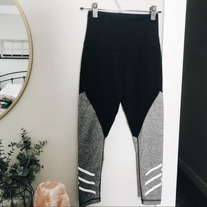 zella live in cropped leggings
